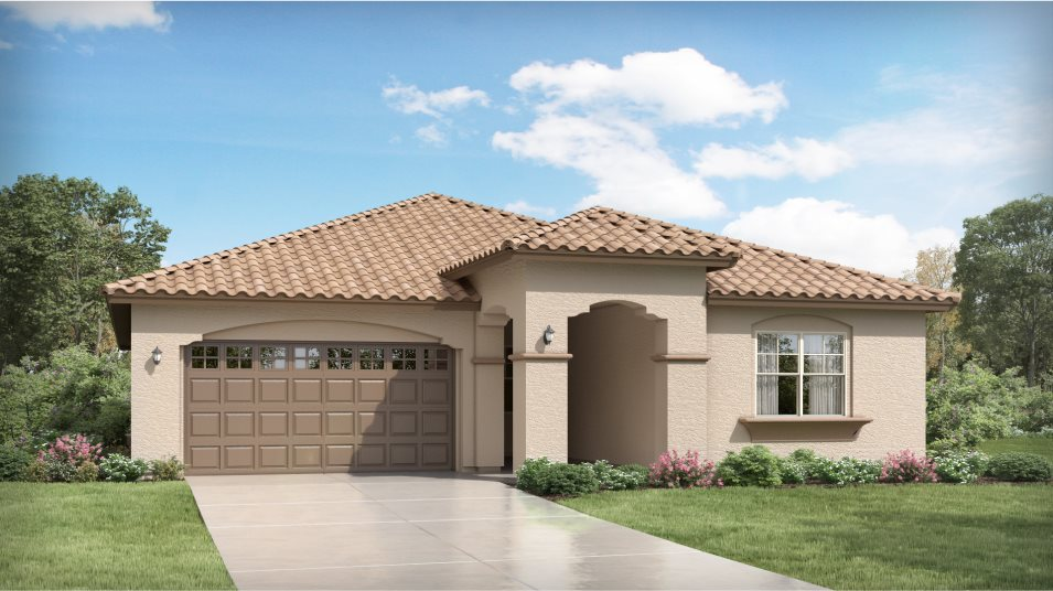 Cadence Signature Phase 2 Bering 4580 Spanish Colonial
