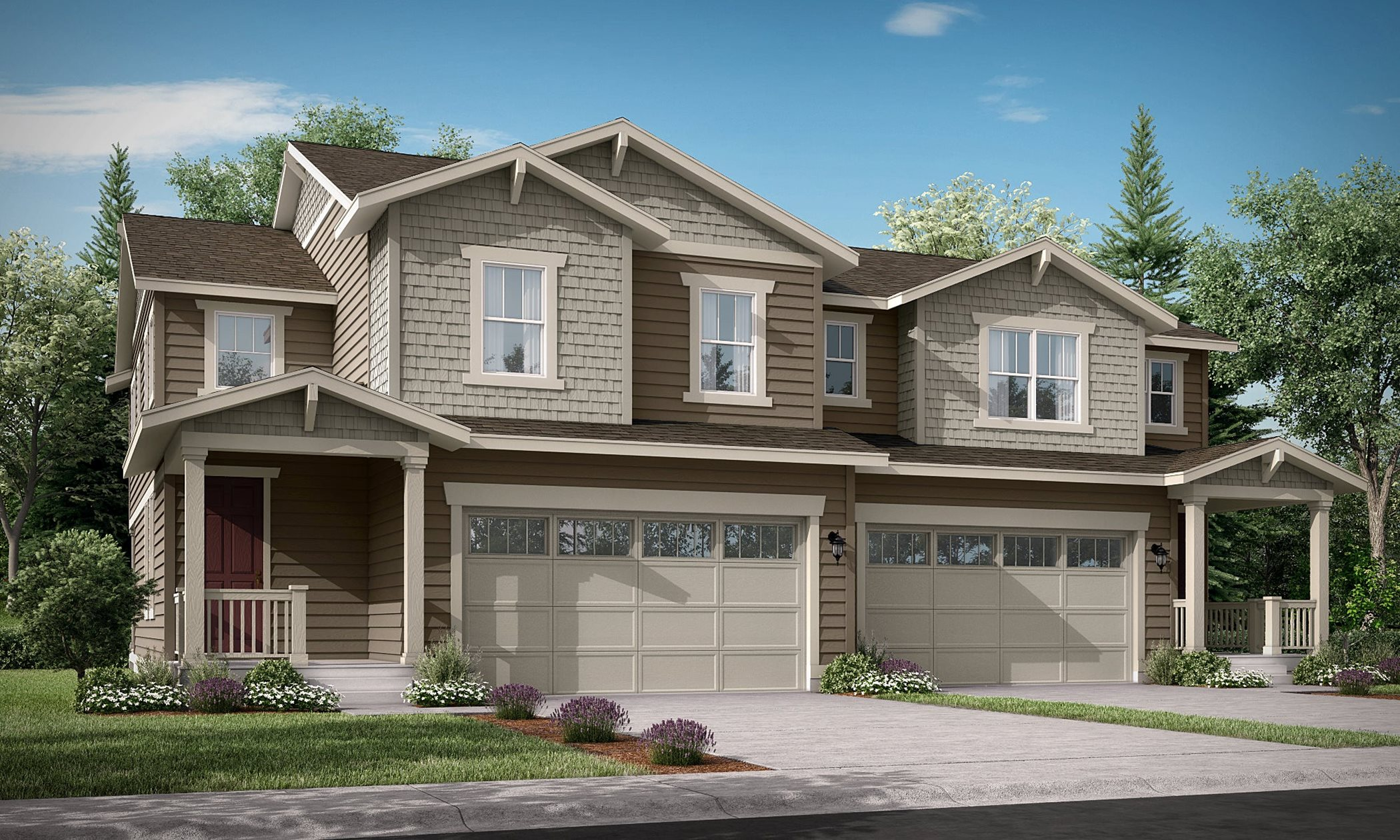 Palisade-Park-West Paired Homes Plateau CR