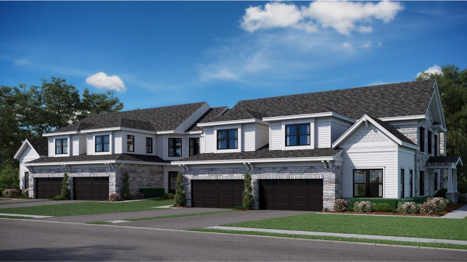 The Collection at Morristown Ridgewood A