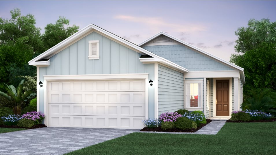 Stillwater (40s) Classic Collection Kate Exterior B