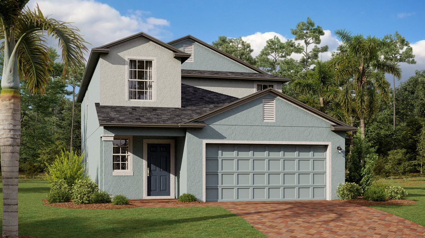 Trinity-Lakes Manor Collection Columbia A1