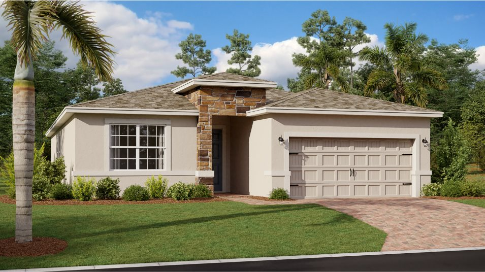 Trinity-Lakes Estate Collection Freedom C