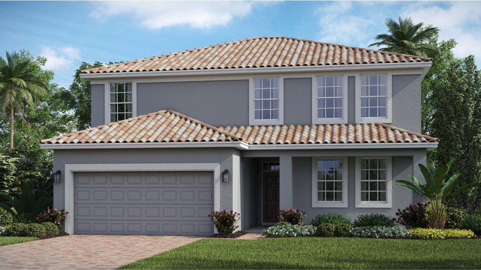 Trinity-Lakes Executive Collection Independence A
