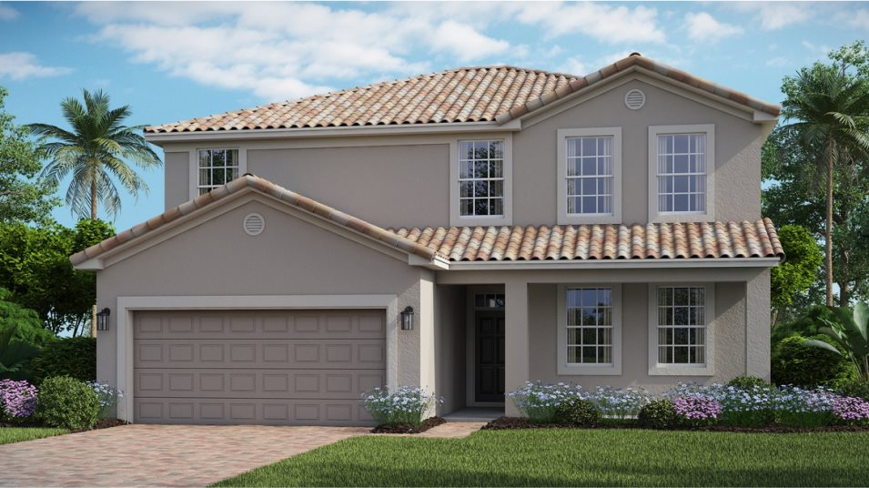Trinity-Lakes Executive Collection Independence B