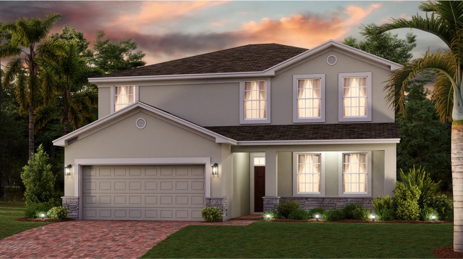 Trinity-Lakes Executive Collection Independence C