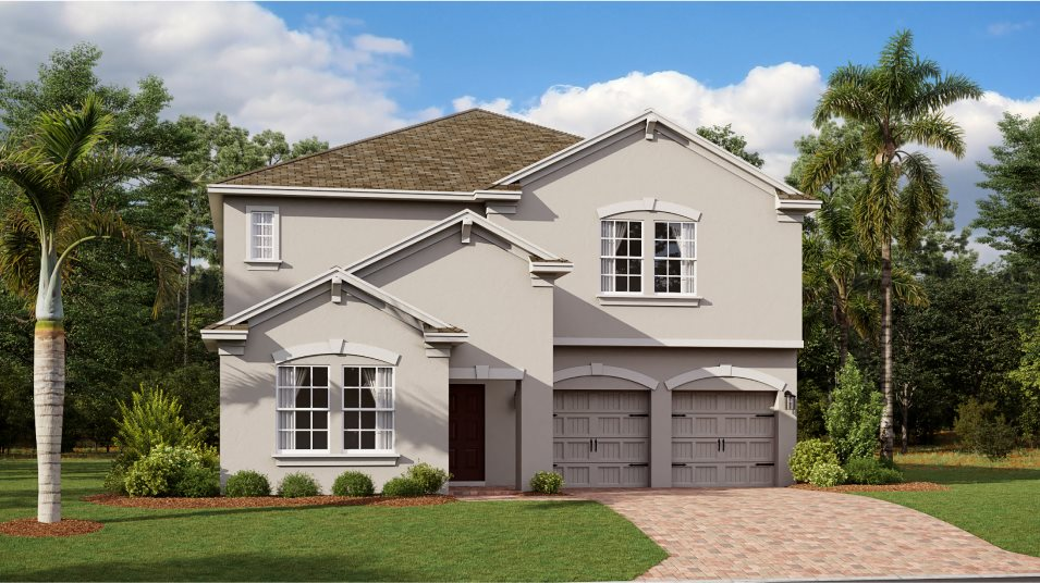 Trinity-Lakes Executive Collection Peabody A