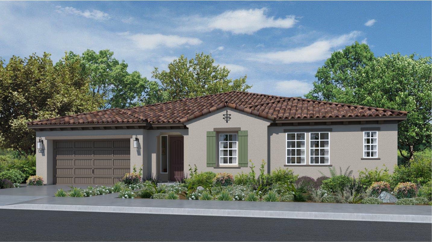 Emerald Peaks at Bass Lake Hills Residence 2888 Exterior A