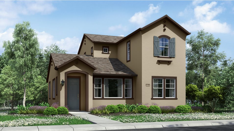 Belle Maison at Campus Oaks Residence 1438Exterior A