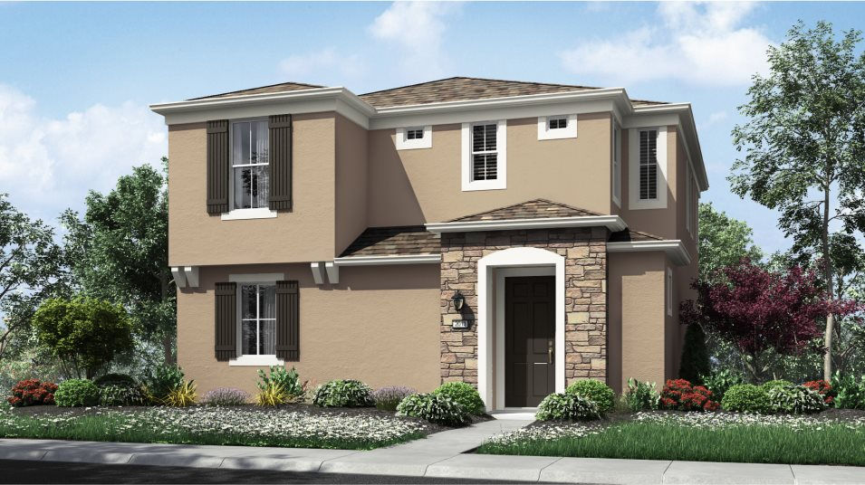 Belle Maison at Campus Oaks Residence 2013 Exterior B