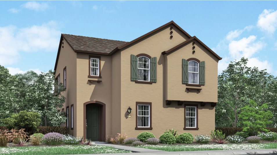 Belle Maison at Campus Oaks Residence 2031 Exterior A