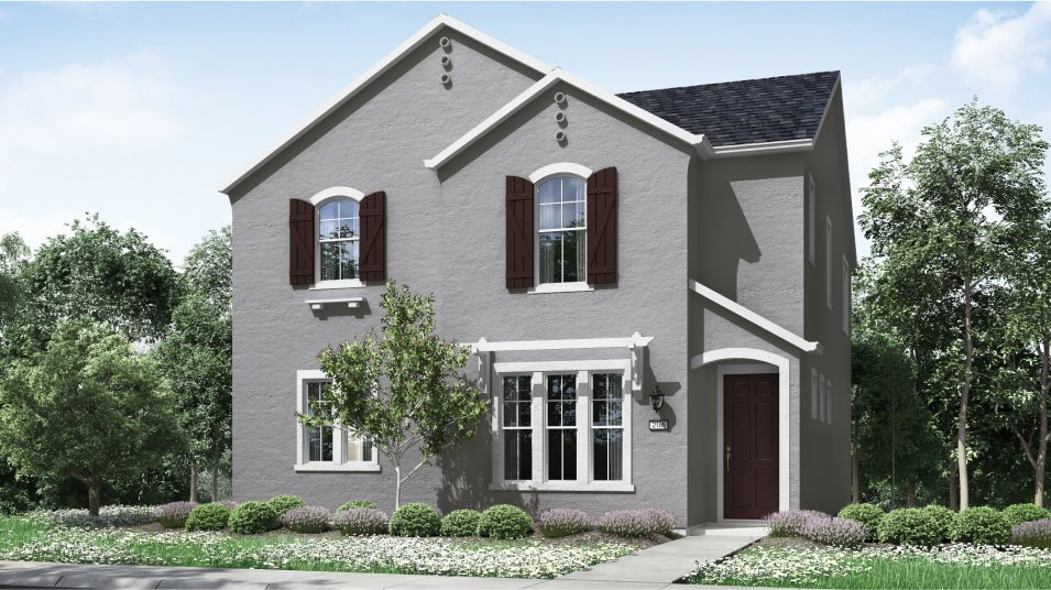 Belle Maison at Campus Oaks Residence 2185 Exterior A