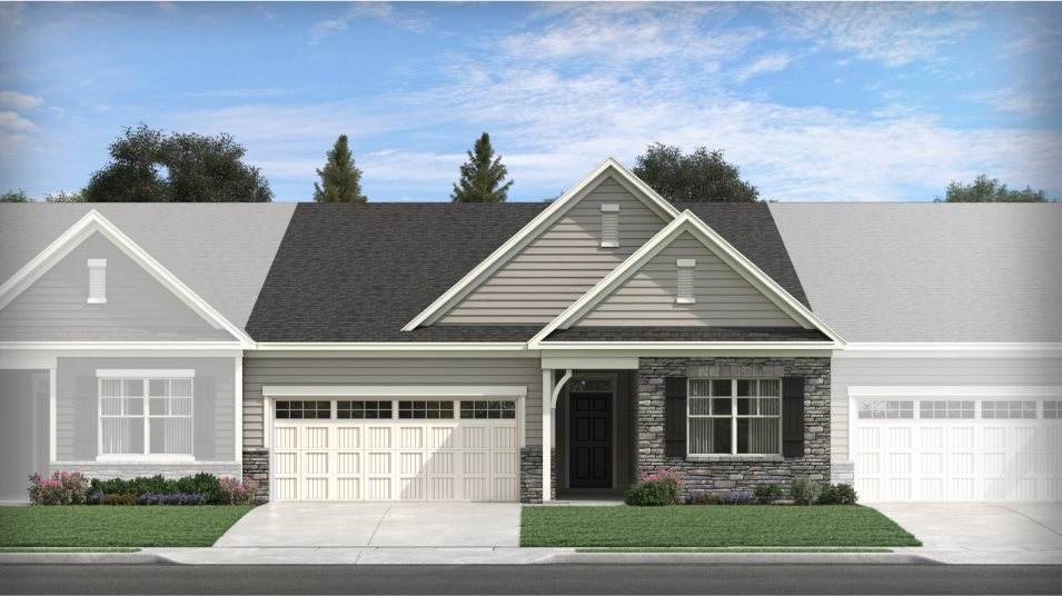 Fendol Farms Terraces Collection Colby Traditional C
