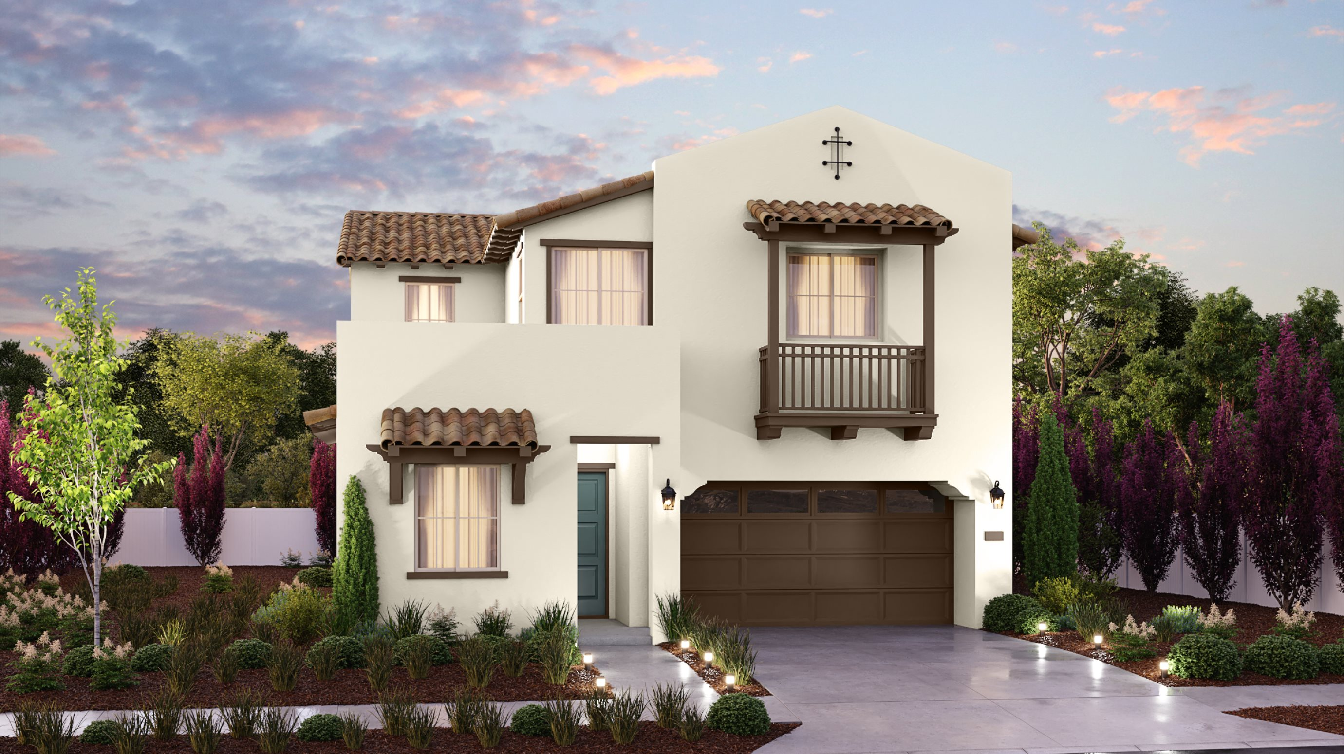 Parkside at Mission Circle Residence 1