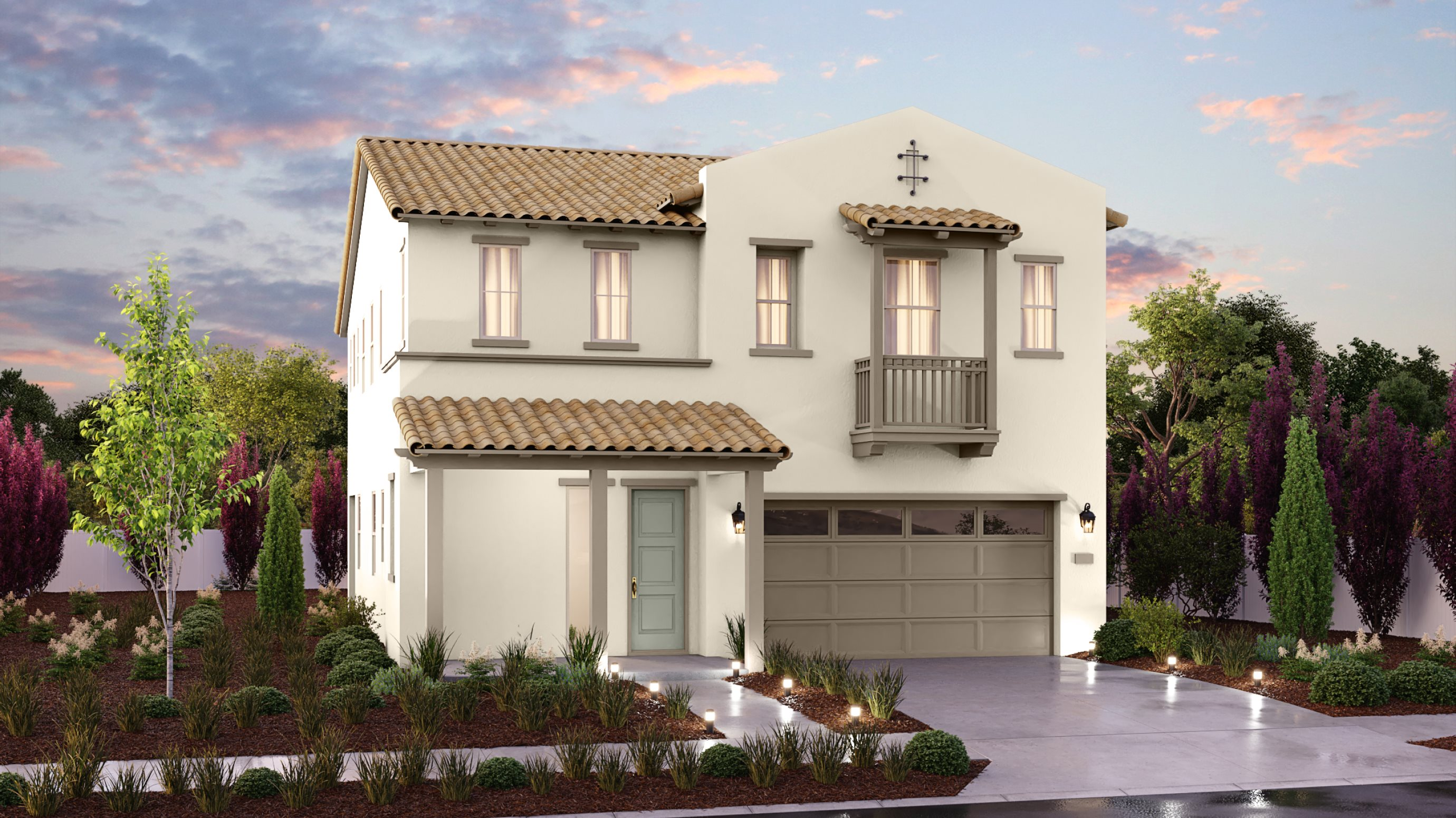Parkside at Mission Circle Residence 2
