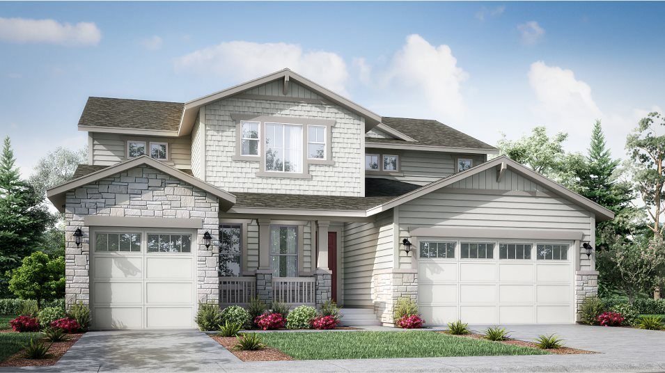 Inspiration The Grand Collection SuperHome Craftsman