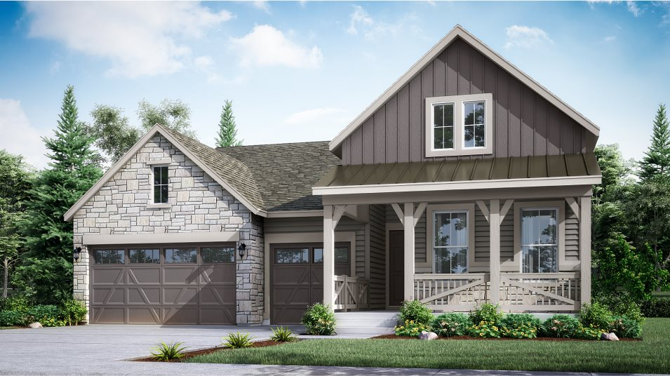 Inspiration The Grand Collection Somerton Craftsman