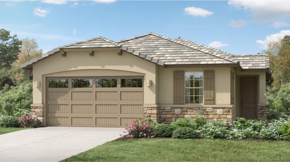 Goldview Discovery Barbaro 3570 Spanish Colonial