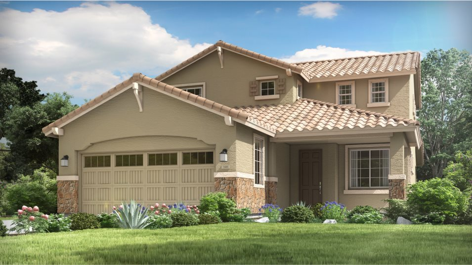 Villages at 63rd: Discovery Freedom 3561 Craftsman_G