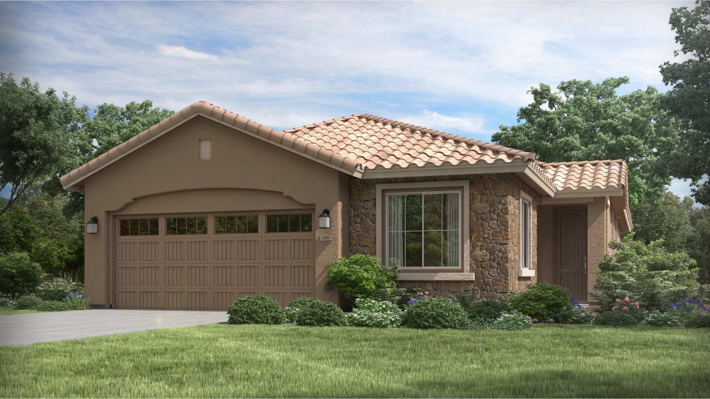Villages at 63rd - Discovery Barbaro 3570