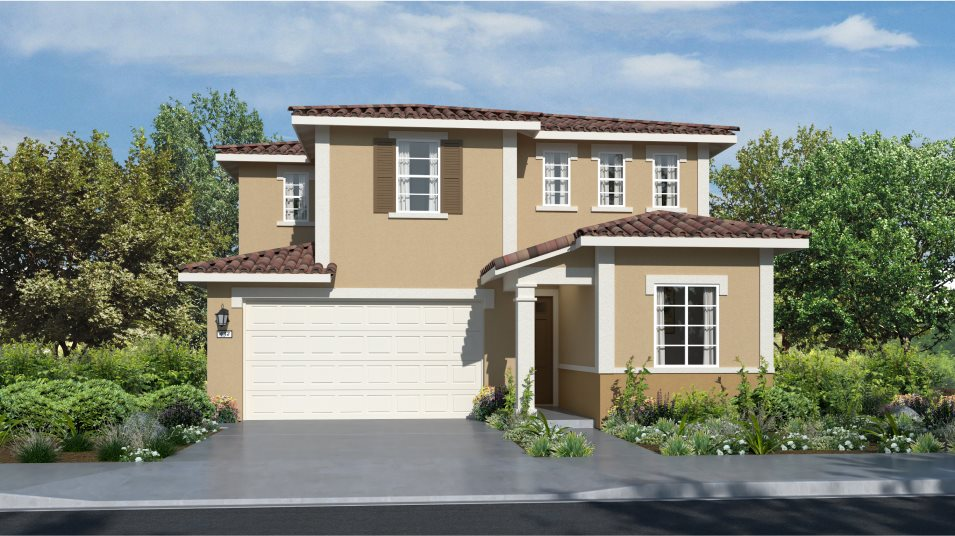 Wavmor at Northlake Residence 2394 Exterior A