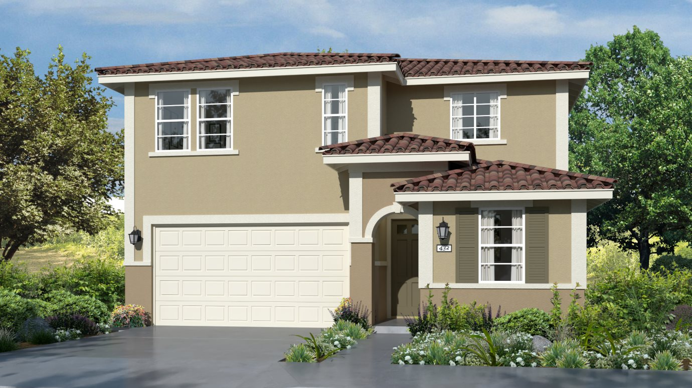 Wavmor at Northlake Residence 2620 Exterior A