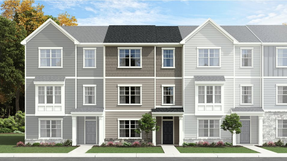 Willows at Traditions Bradley Exterior A