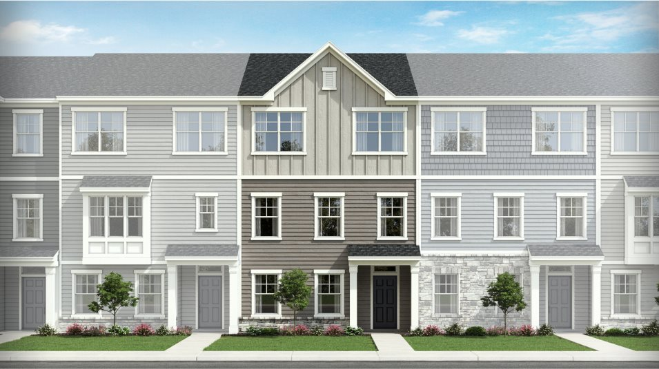 Willows at Traditions Colton Exterior A