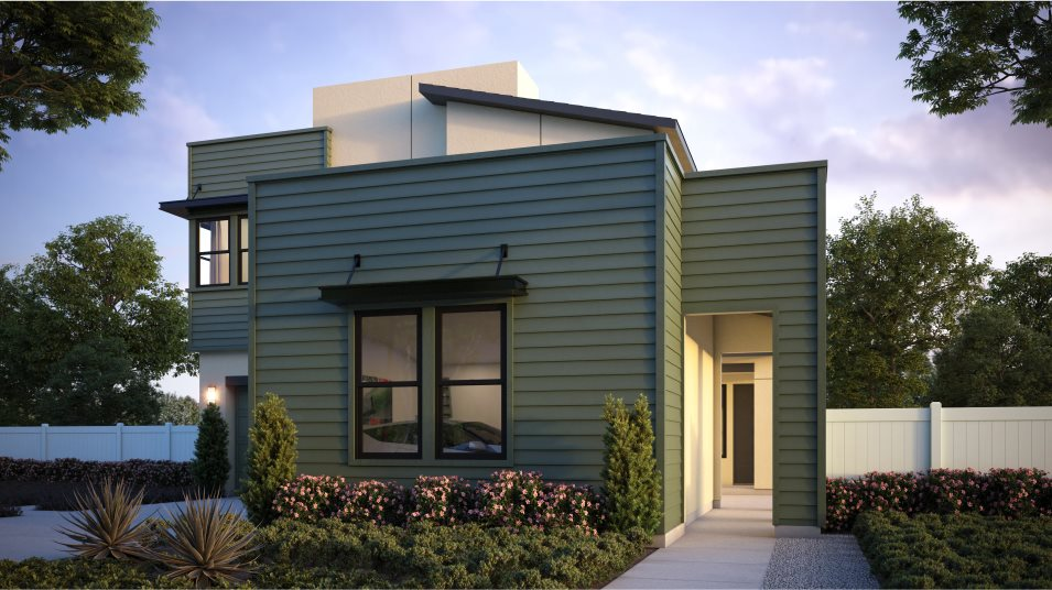 Alta at 3 Roots - Residence 2X Exterior B