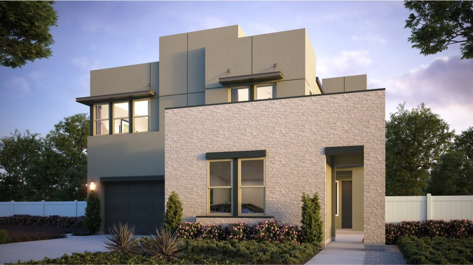 Alta at 3 Roots - Residence 2 Exterior A
