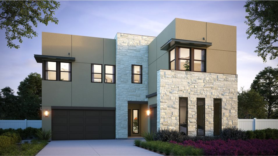 Alta at 3 Roots - Residence 3 Exterior A