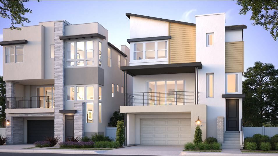 3 Roots Citrine Residence 1