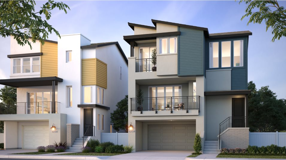 3 Roots Citrine Residence 3