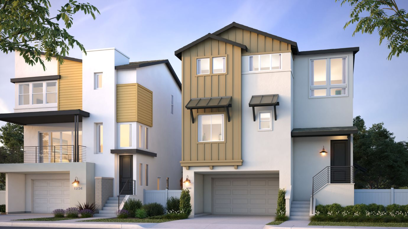 3 Roots Citrine Residence 5