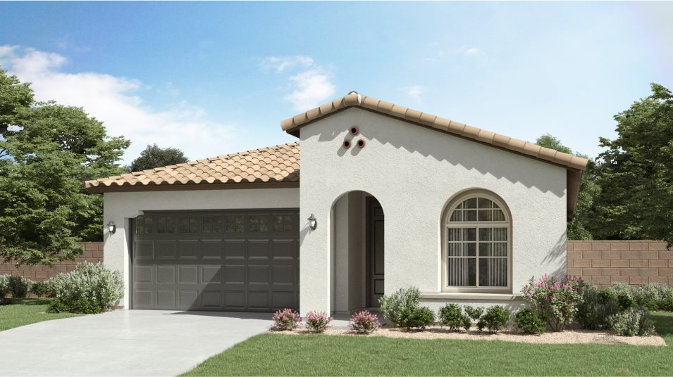 Mystic Discovery Ironwood 3518 Spanish Colonial