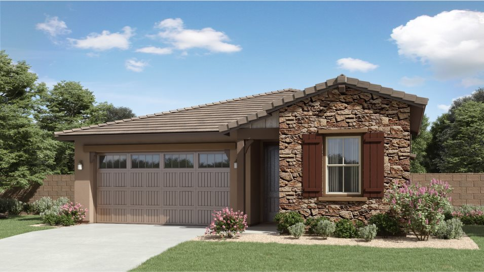 Mystic Discovery Ironwood 3518 Western Territorial
