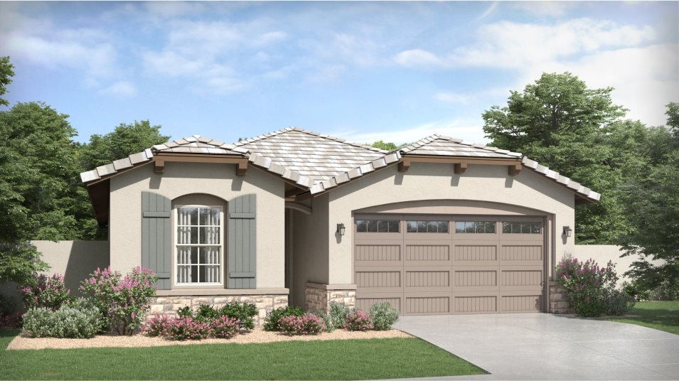Peralta Canyon Discovery Independence 3576 Cottage