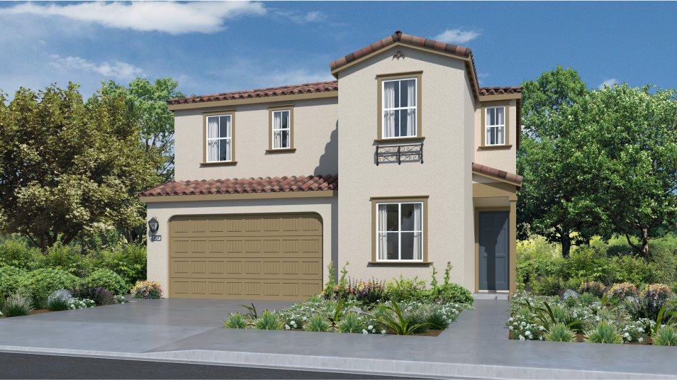 Shor - Residence 2190 Exterior A