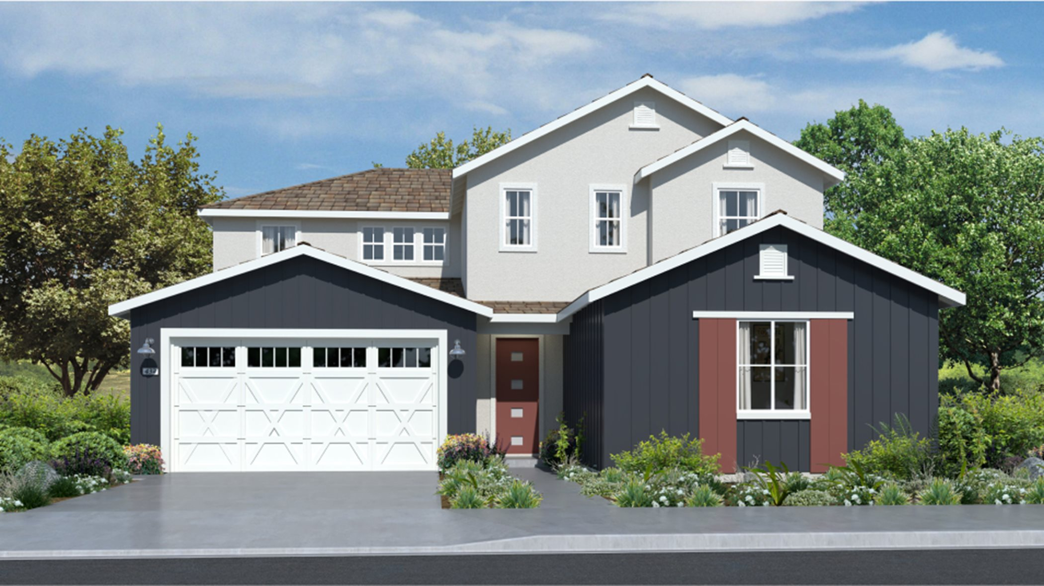Residence 2282 Exterior A