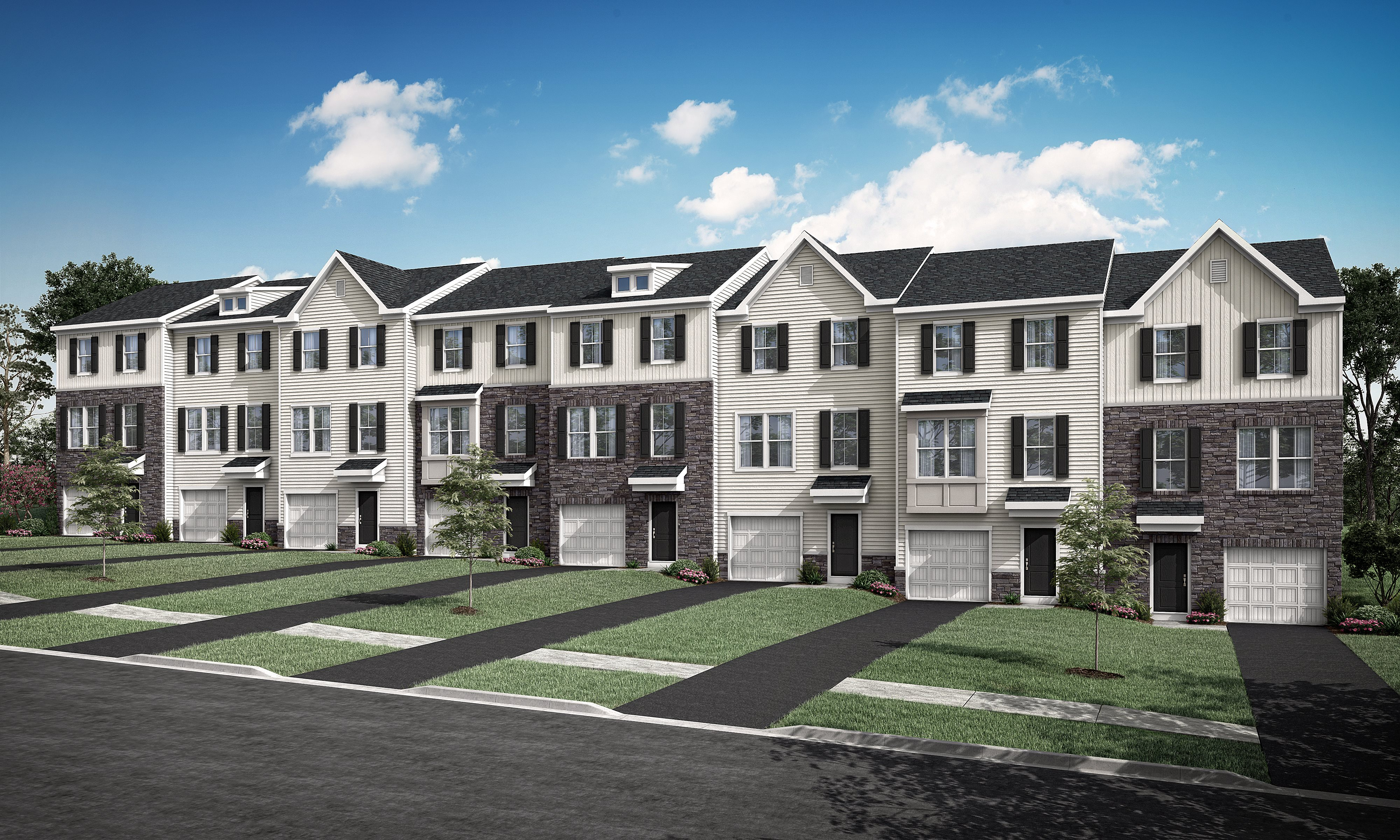 Chase Townhomes