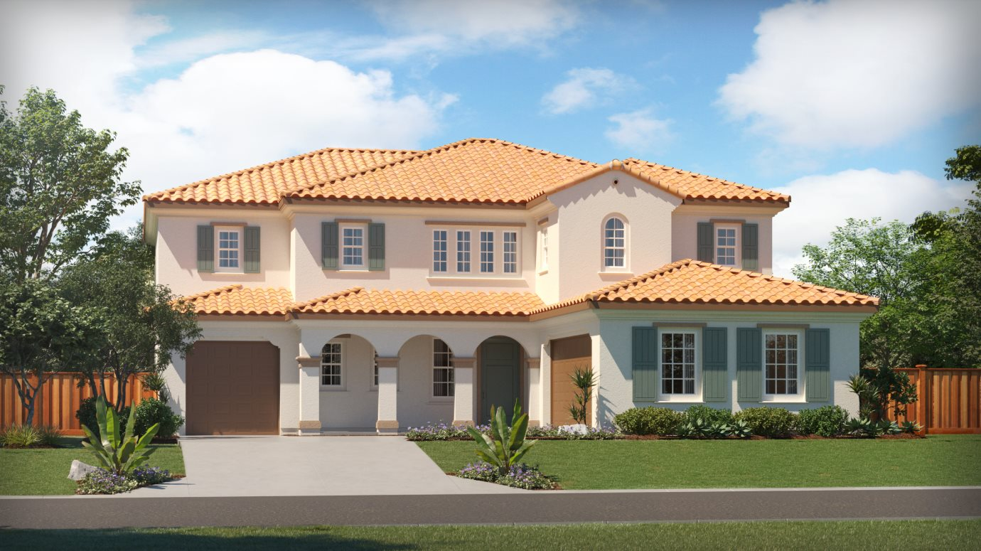 The Reserve at Browns Valley Residence 4A