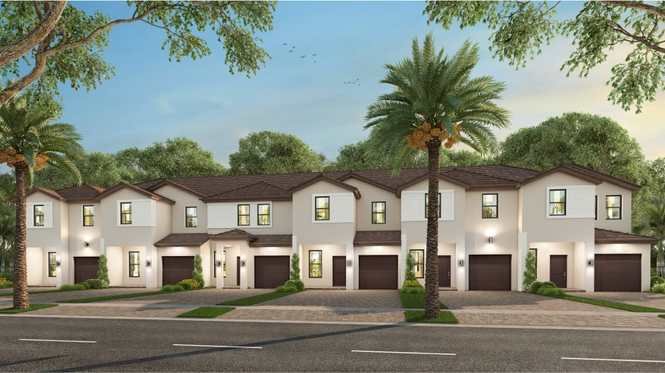 Sunset Pines Townhome