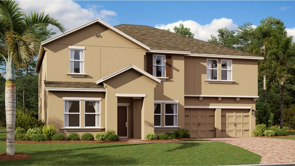 Hanover Lakes Harbor Collection Bloomfield Exterior A