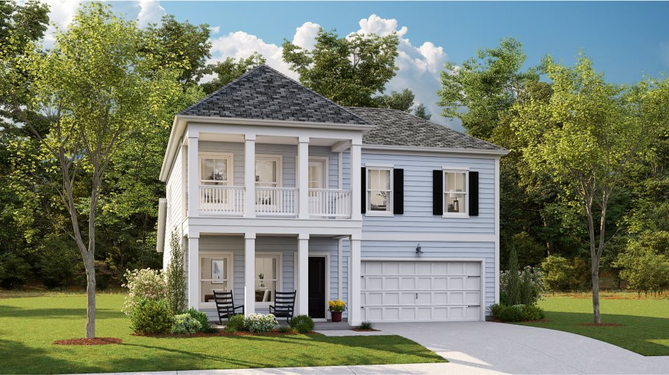 Waterside-at-Lakes-of-Cane-Bay Arbor Collection KENSINGTON N