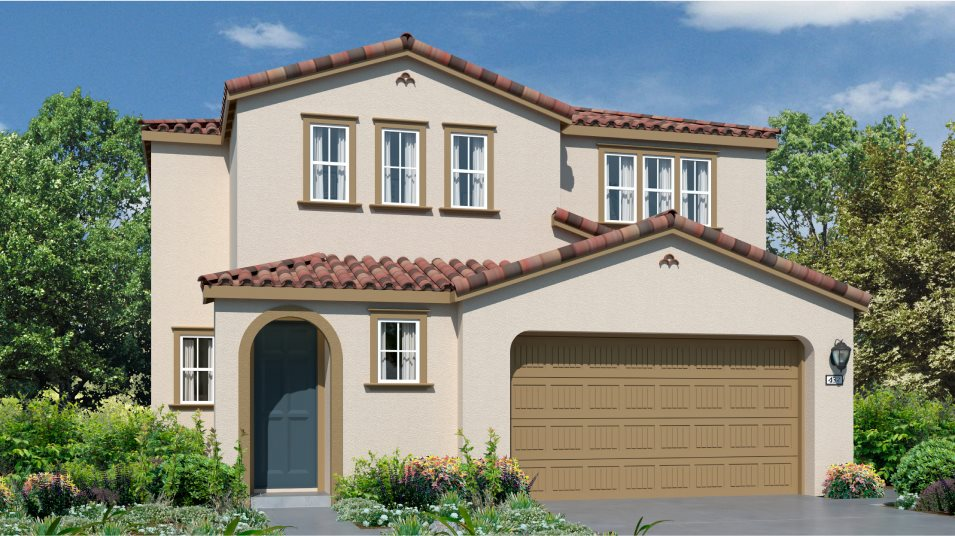 Residence 1774 Exterior A