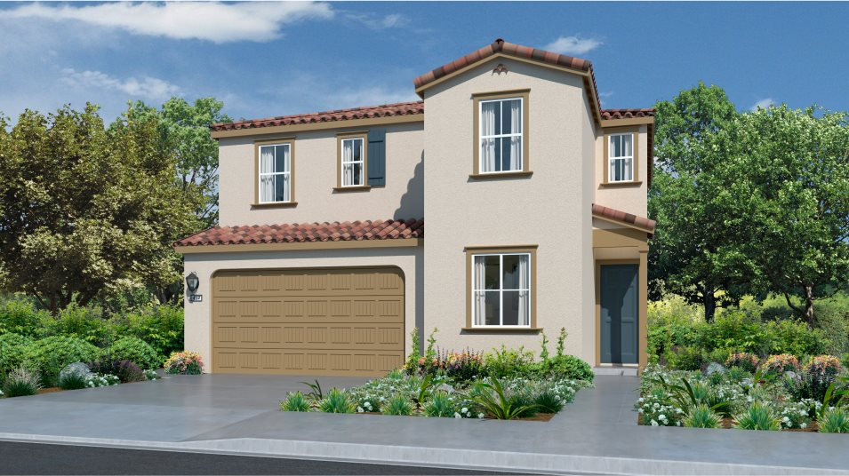 Residence 2190 Exterior A