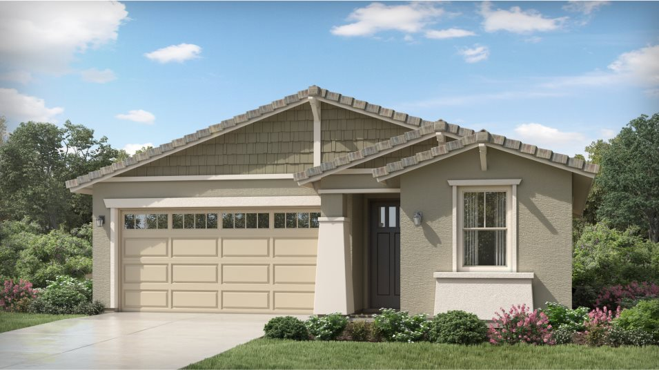 Western Enclave Arbor & Discovery Ironwood 3518 Craftsman