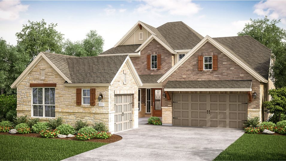 Towne-Lake Cambridge ,Icon & Provence Collections Ellsworth II A